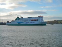 Irish Ferries Pembrokeshire